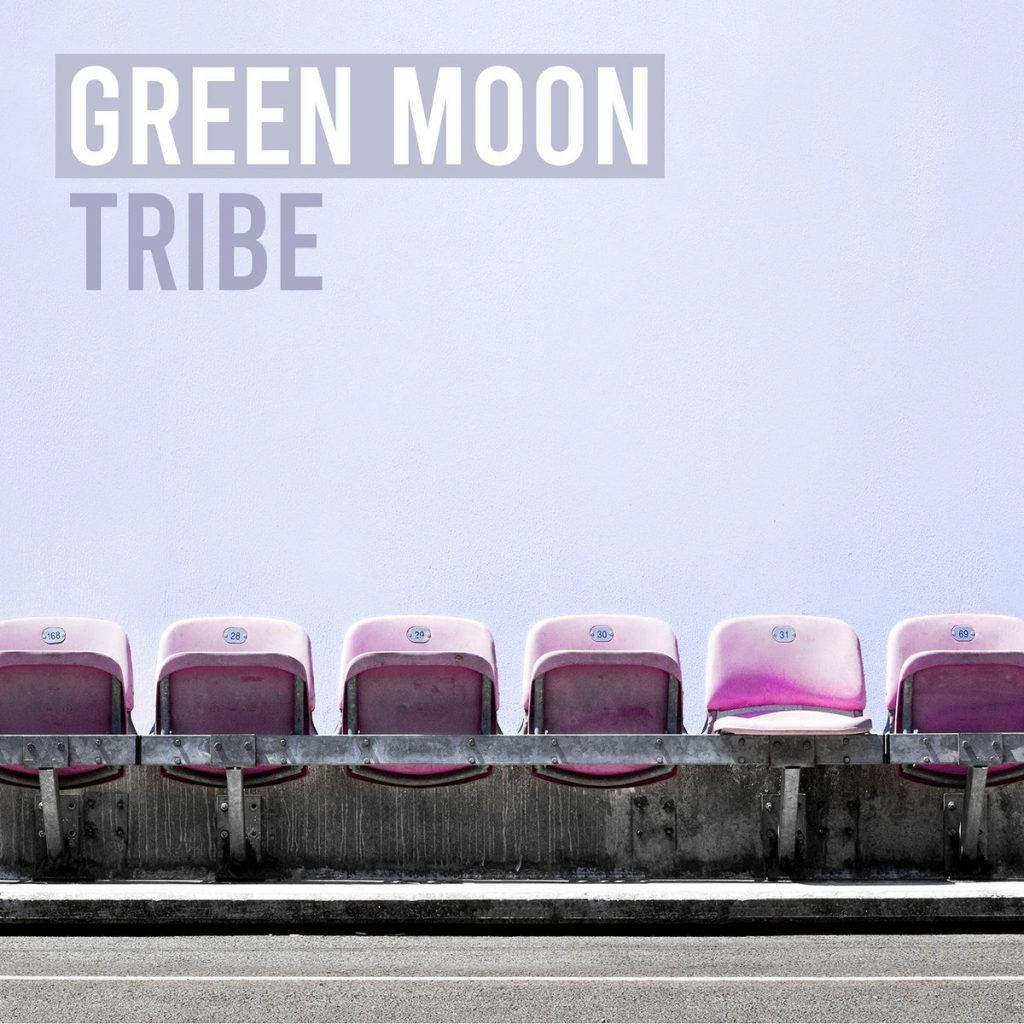 Green Moon Tribe © D.R.